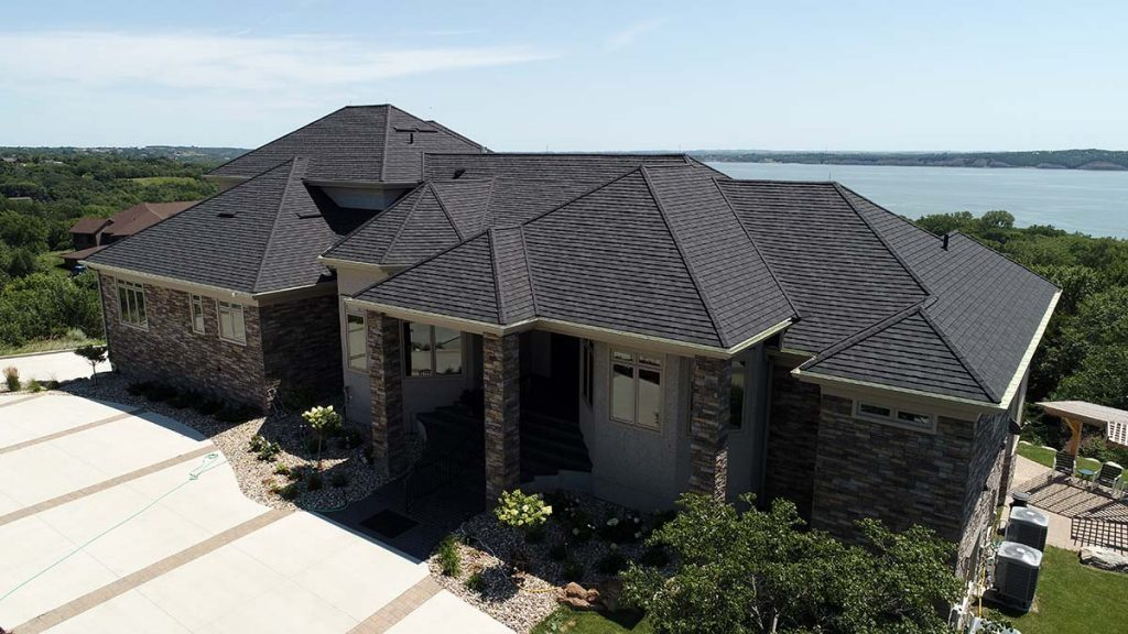 asphalt_roofing_job_aplusimprovementsinc